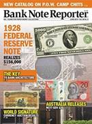 Bank Note Reporter Magazine 6/1/2019