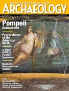 Archaeology Magazine 7/1/2019