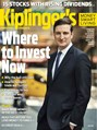 Kiplinger's Personal Finance Magazine | 7/2019 Cover