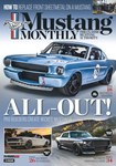 Mustang Monthly Magazine | 7/1/2019 Cover