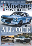 Mustang Monthly Magazine 7/1/2019