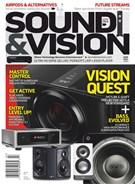 Sound & Vision Magazine 6/1/2019