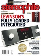 Stereophile 7/1/2019