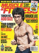 Muscle & Fitness Magazine 7/1/2019