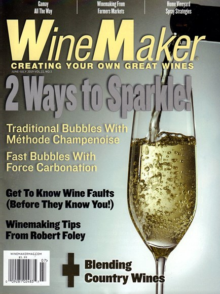 Winemaker Cover - 6/1/2019