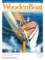 Wooden Boat | 5/2019 Cover