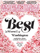 Washingtonian 6/1/2019
