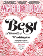 Washingtonian | 6/2019 Cover