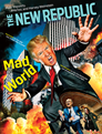 The New Republic Magazine | 7/2019 Cover