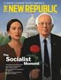 The New Republic Magazine   6/2019 Cover
