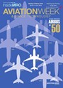Aviation Week & Space Technology Magazine | 6/3/2019 Cover