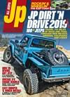 Jeep Magazine | 9/1/2019 Cover