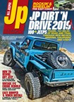 Jeep Magazine | 9/1/2019 Cover