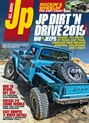 Jeep Magazine | 9/2019 Cover