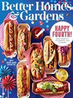 Better Homes & Gardens Magazine | 7/1/2019 Cover