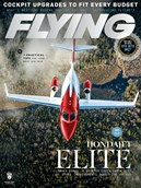 Flying Magazine | 7/2019 Cover