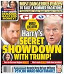 Globe Magazine | 7/1/2019 Cover