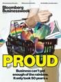 Bloomberg Businessweek Magazine | 6/24/2019 Cover