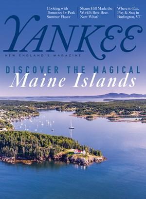 Yankee Magazine | 7/2019 Cover