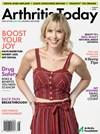 Arthritis Today Magazine | 8/1/2019 Cover