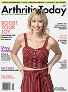 Arthritis Today Magazine 8/1/2019