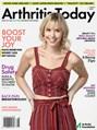 Arthritis Today Magazine | 8/2019 Cover
