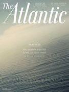 Atlantic Magazine 7/1/2019