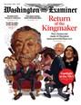 Washington Examiner | 6/25/2019 Cover