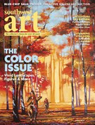 Southwest Art Magazine 7/1/2019