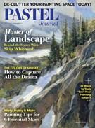 Pastel Journal Magazine 8/1/2019