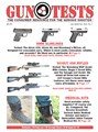 Gun Tests Magazine | 7/2019 Cover