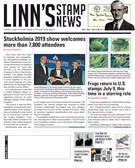 Linn's Stamp News Magazine 7/1/2019