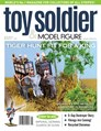 TOY SOLDIER & MODEL FIGURE | 7/2019 Cover