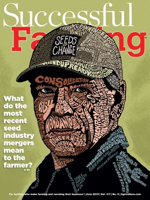 Successful Farming Magazine | 6/1/2019 Cover