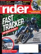 Rider Magazine 7/1/2019