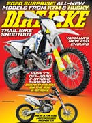 Dirt Bike Magazine 7/1/2019