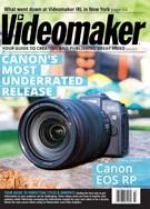 Videomaker Magazine 7/1/2019
