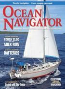 Ocean Navigator Magazine 5/1/2019