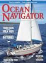 Ocean Navigator Magazine | 5/2019 Cover