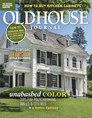 Old House Journal Magazine   6/2019 Cover