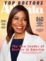 Atlanta Magazine | 7/2019 Cover