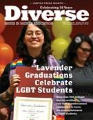 Diverse Magazine 6/13/2019