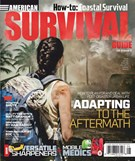 American Survival Guide Magazine 8/1/2019