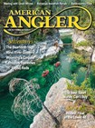American Angler Magazine | 7/1/2019 Cover