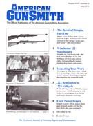 American Gunsmith Magazine 6/1/2019