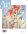 Art & Antiques | 5/1/2019 Cover