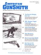 American Gunsmith Magazine 7/1/2019