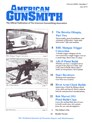 American Gunsmith Magazine | 7/2019 Cover