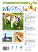 Whole Dog Journal 7/1/2019