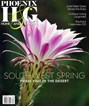 Phoenix Home & Garden Magazine | 4/2019 Cover